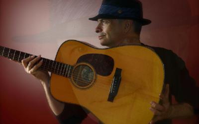 Greigg Fraser – The Guitarist's Guitarist
