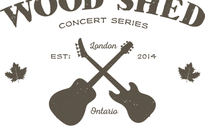 Springbank Gardens Concert Series Partners with the   Woodshed Concert Series