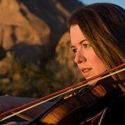 "Lara St. John ""A High-Powered Soloist"" – New York Times"