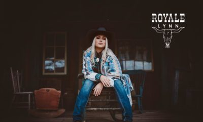 Royal Lynn: Singer/Songwriter