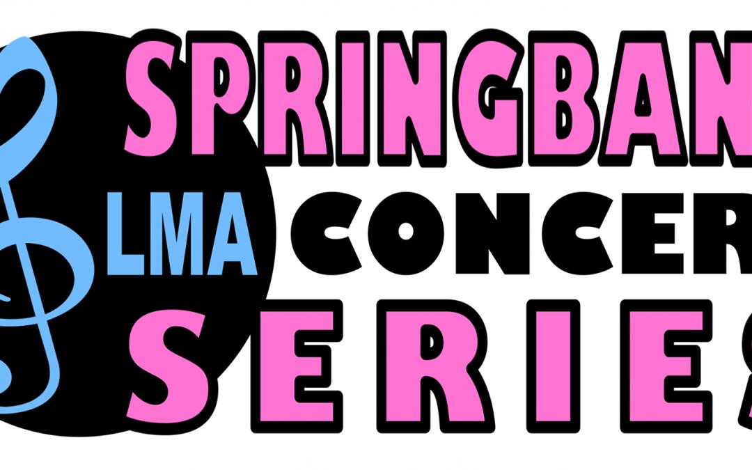 Springbank Gardens Concert Series 2020